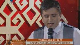 Ahmet Serttaş - Harmana Serdim Sarı Samanı