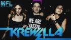 Krewella - We Are One