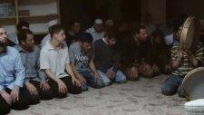 Habibullah Dergahında Zikir Ve Coşku