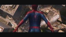 İnanılmaz Örümcek Adam 2 Fragman