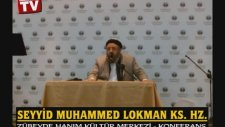 Seyyid Muhammed Lokman Ks. Hz.