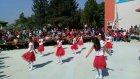 2013-2014 Özyörük İlkokulu 2-a Sınıfı 23 Nisan Yatcaz Kalkcaz Gösterisi Kırıkhan