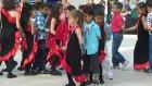 Çetibeli Ali Fikret Bilgin Ortaokulu 23 Nisan 1.sınıf Gösterisi Bölüm-1