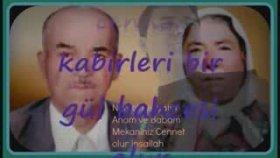 Gül Ahmet Yiğit - Gelemedim Anam