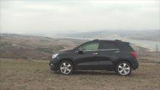 Chevrolet Trax Türkiye test sürüşü - yorum - sürüş izlenimi // ototest.tv