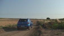 Dacia Sandero Stepway test sürüşü - yorum - sürüş izlenimi // ototest.tv