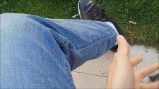 Squat Nasıl Yapılır : Maksimum Kuvvet Üretebilmek İçin Ayak Pozisyonu Ne Olmalı?