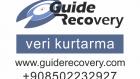 Veri Kurtarma http://www.guiderecovery.com