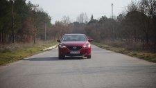 Yeni Mazda 6 Türkiye test sürüşü - yorum ve sürüş izlenimi // ototest.tv