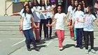Şehit Aziz Özkan Orta Okulu 6-H Sınıfı '' Ya Habibi '' Dans Gösterisi
