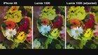 Apple iPhone 5S Vs Nokia Lumia 1020 Kamera Karşılaştırması