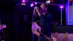 Coldplay - Oceans (Canlı Performans)