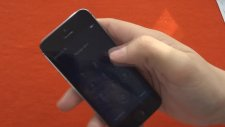 iPhone 5S Gold & Space Grey ve iPhone 5S Case Kırmızı & Siyah Kutu Acılımı