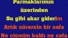 Ahmet Kaya - Kafama Sıkar Giderim Karaoke