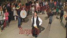 Nuhat Müzik Tarsus'ta Tozu Dumana Katıyor 2014
