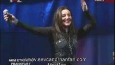 Sevcan Orhan Halay Potpori Frankfurt Akm 20.02.2011