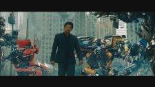 Transformers 3 Bumblebee Vs Soundwave