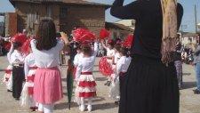 Çırpılar İlk Öğretim Okulu - 23 Nisan Gösterileri 2014