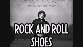 Johnny Cash - Rock And Roll Shoes
