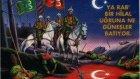 Mehter Marşları Cihadı Ekber