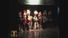 Tiyatro Alkış- Pamuk Prenses ve Yedi Cüceler