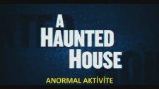 Anormal Aktivite / A Haunted House - Türkçe altyazılı fragman
