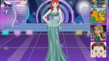 Barbie Defile Giysileri