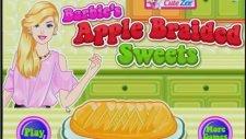 Barbie Elmalı Tatlı