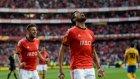 Benfica 2-1 Juventus (Geniş Özet)