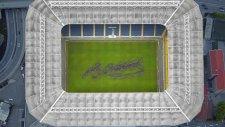 Fenerbahçe'de 23 Nisan Kutlamaları