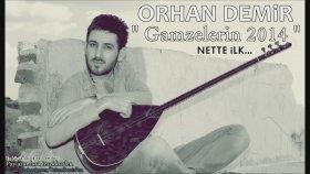 Orhan Demir - Gamzelerin