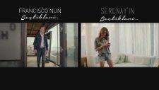 Serenay Sarıkaya Francisco Lachowski Mavi Jeans Reklamı
