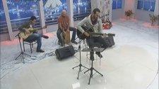 Volkan Koşar - Hayal Sevgili (Tv Akustik Performans)
