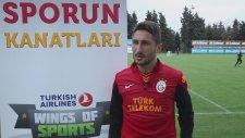 5'te 5 / Galatasaray (Roberto Mancini, İzet Hajroviç, Sabri Sarıoğlu)