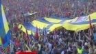 Beşiktaş'tan Tff'ye Fenerbahçe Çağrısı
