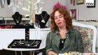 Kısa Saçlı Kadınlar Ne Tür Takılar Tercih Etmelidir?
