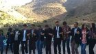 Sinanın Düğünü Mebiya - Nişan Töreni