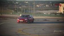 Toyota GT 86 test sürüşü - performans - yorum