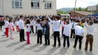 Armutlucuma Aydın İlköğretim Okulu 23 Nisan Şapka Yarışması