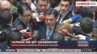 Haşim Kılıç'tan Cumhurbaşkanlığı Adaylığı Açıklaması
