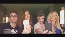 Selfie ( Official Music Video) The Chainsmokers