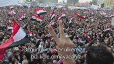 Grup Yürüyüş - Şemsu'l Hurriyya - Özgürlük Güneşi
