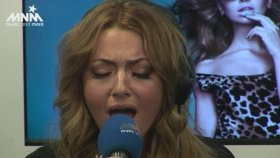 Hadise - Rolling In The Deep