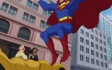 Superman vs. The Elite Fragman