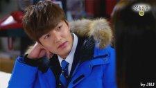 The Heirs Mv5 - Lee Min Ho, Park Shin-Hye - My Everything