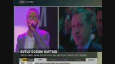 Başbakan Erdoğan'ı Ağlatan Türkü