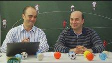 İddaa'da 26 Nisan Cumartesi En Güvendiğimiz Maçlar
