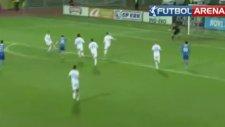 Barça'nın yeni yıldızı Halilovic'ten 2 müthiş gol!