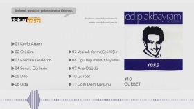 Edip Akbayram - Gurbet