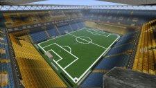 Minecraft - Şükrü Saraçoğlu Stadyumu